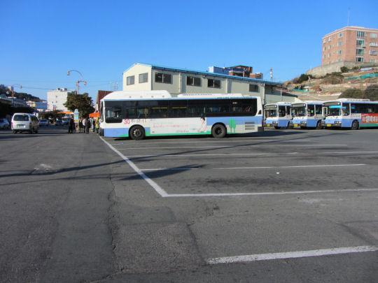太宗臺正門巴士終點站