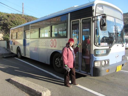太宗臺正門巴士終點站30號巴士