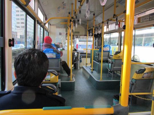往太宗臺遊園地101號巴士