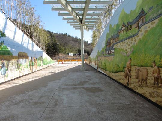 良洞民俗村博物館