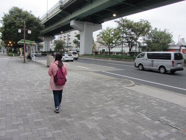 名古屋駅步行往名古屋城