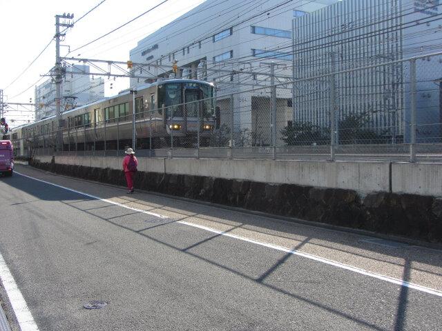 京都梅小路