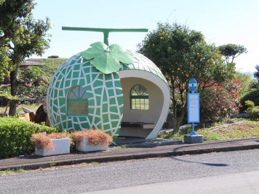 釜 水果巴士站