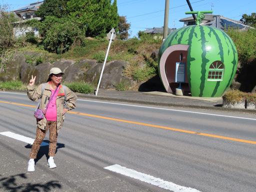 築切 水果巴士站