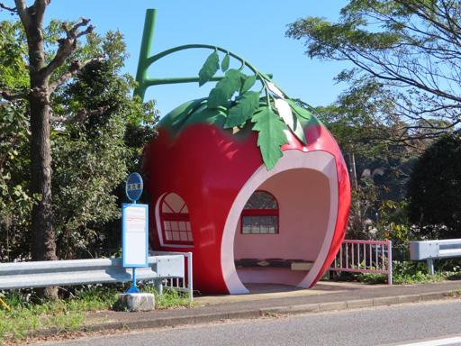 大久保水果巴士站