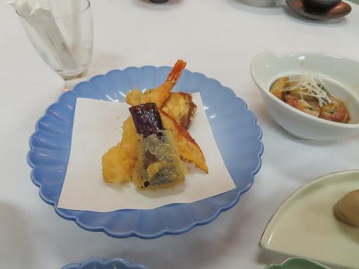 諫早市 川柳 L & L 飯店 晚餐