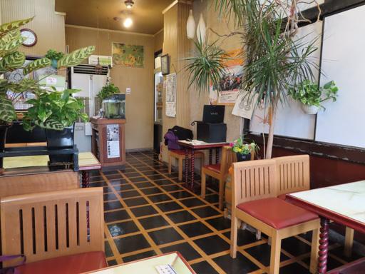 島鉄バス小浜ターミナル ニュー小浜 (New Obama) 餐館