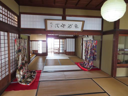 本多湯太夫宅邸 (小浜歴史資料館)