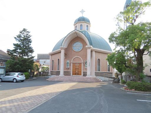 島原半島殉教者記念聖堂