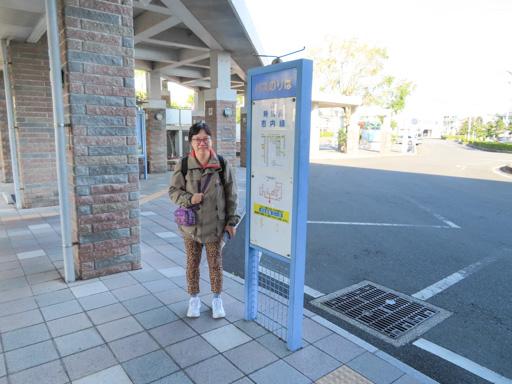 島原外港巴士站