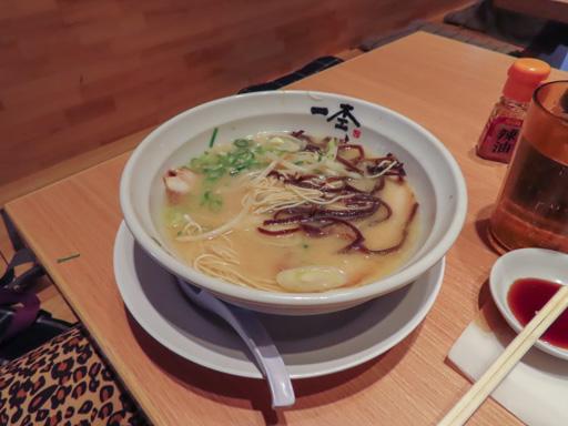 熊本駅 肥後よかモン市場 餐廳 拉麵午餐
