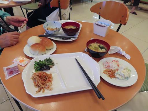 熊本東橫 INN 熊本站前早餐