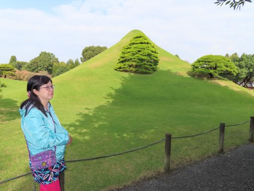 熊本市 水前寺成趣園