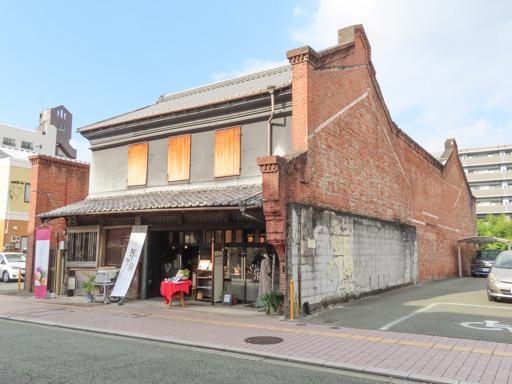 熊本吳服町