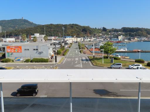 熊本三角港