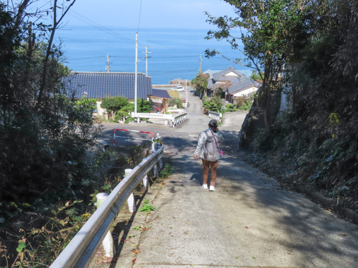 熊本‧赤瀨村落