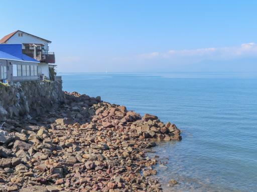 有明海壯麗景色