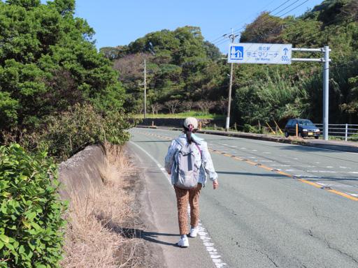 赤瀨駅 步行到 道之驛 宇土マリーナ