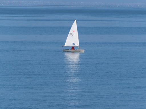 有明海優美景色