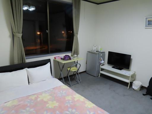 三角港 ビジネスホテルみすみ  (商務飯店三隅) 旅館
