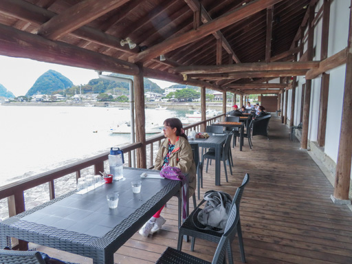 西港明治館餐館 (舊三角海運倉庫)