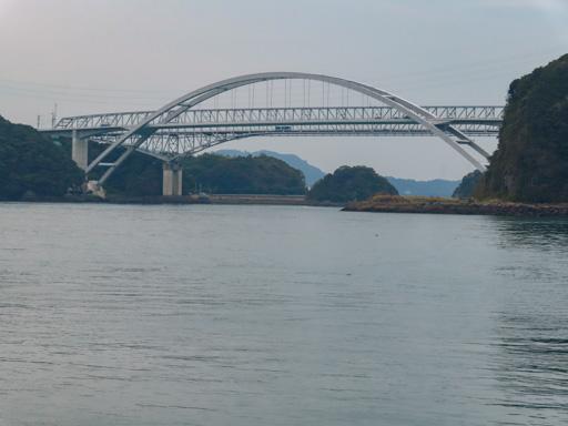 三角西港 天城橋、天門橋
