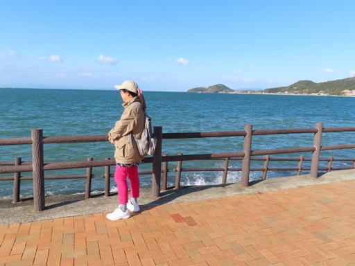 上天草‧宮津海遊公園