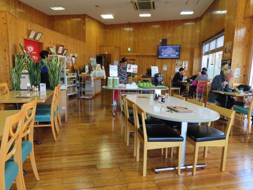 道の駅上天草さんぱーる物產館 レストラン海席餐館
