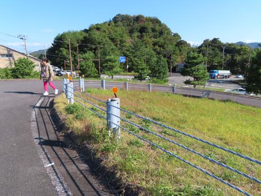 上天草‧松島町‧合津港 步行往 松島展望台