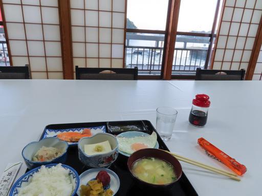 天草上島 松島温泉‧旅館天松 早餐