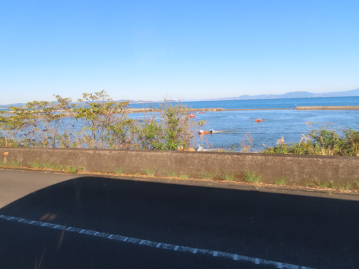 松島乘巴士穿越天草諸島‧上島到下島‧本渡