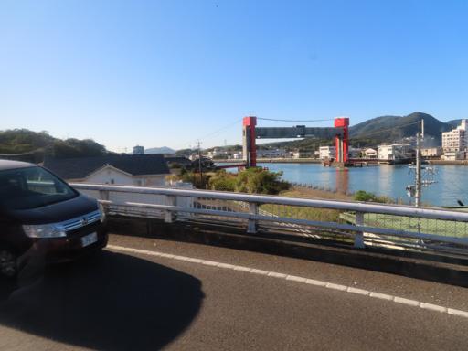 天草瀬戸大橋 連接上島和下島的大橋