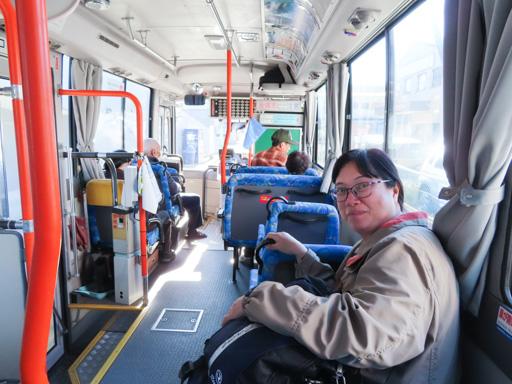 本渡巴士中心 乘 巴士往下田温泉