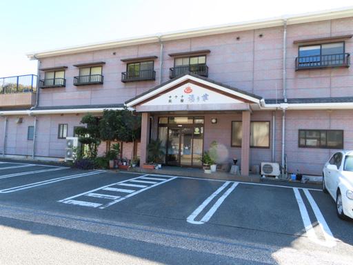 天草下島‧下田溫泉街 旅館