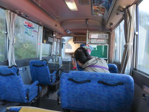 天草‧下田溫泉乘巴士到﨑津教會