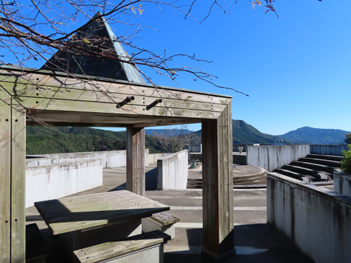天草﨑津集落‧教会の見えるチャペルの鐘展望公園