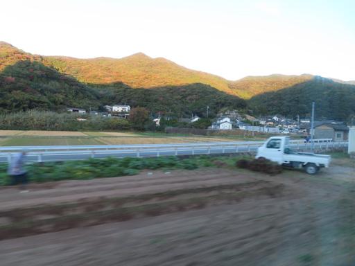 天草‧大江天主堂乘巴士返下田溫泉海岸
