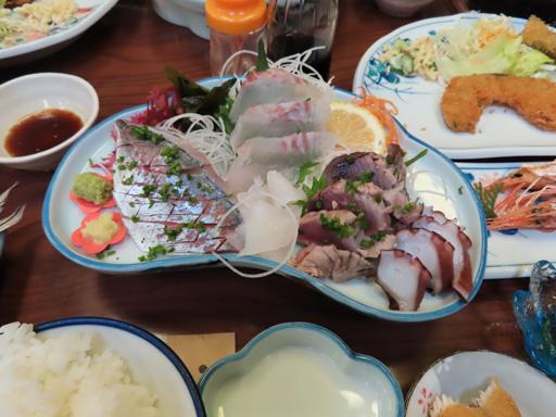 天草下田溫泉‧くつろぎの宿 マルコ 旅館 晚餐