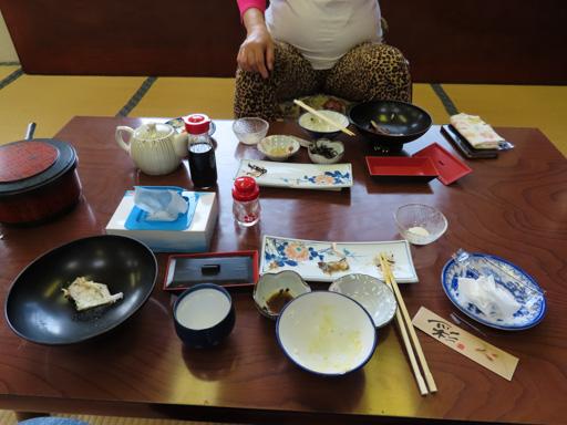 天草下田溫泉 くつろぎの宿 マルコ 旅館早餐