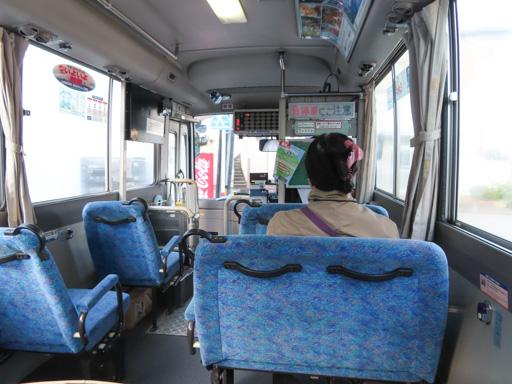 天草下田溫泉乘巴士往十三仏