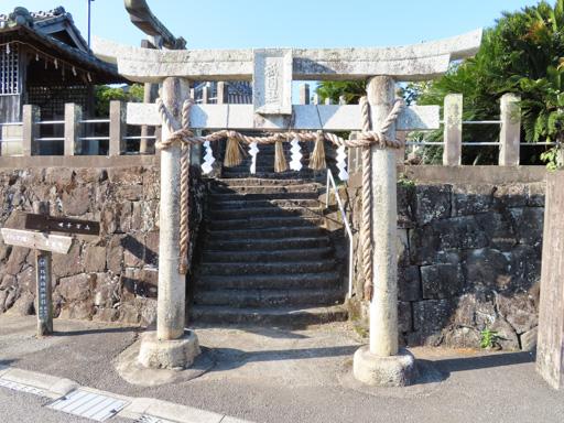 天草市‧本渡 祇園神社
