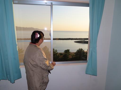 天草下島苓北町‧富岡港 四季咲館酒店