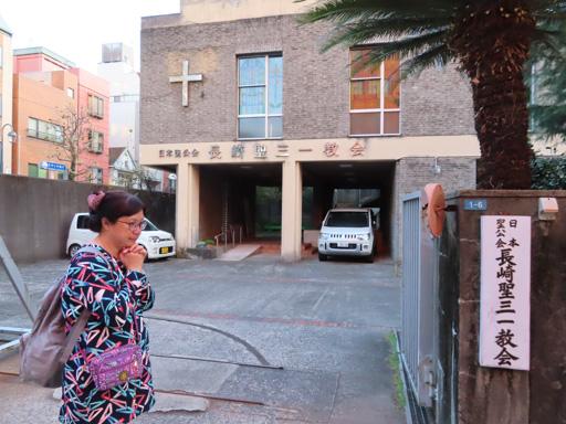 長崎市 長崎聖三一教会
