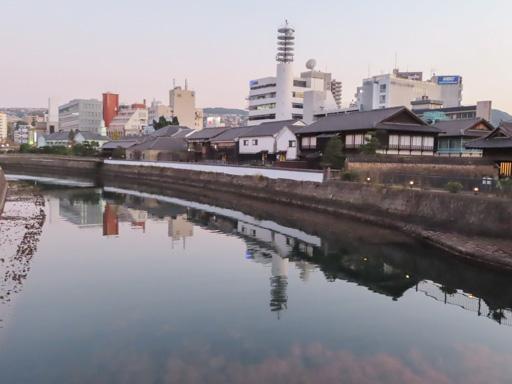 長崎中島川