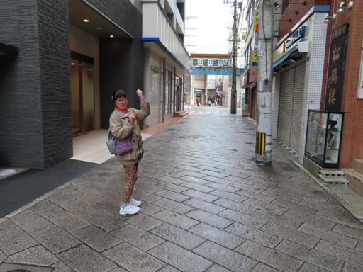 長崎市‧西浜通り