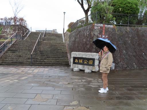 長崎 西坂公園‧日本二十六聖人殉教地