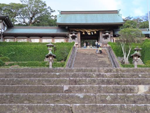 長崎諏訪神社