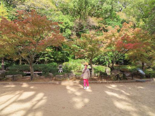 長崎公園‧日本庭園