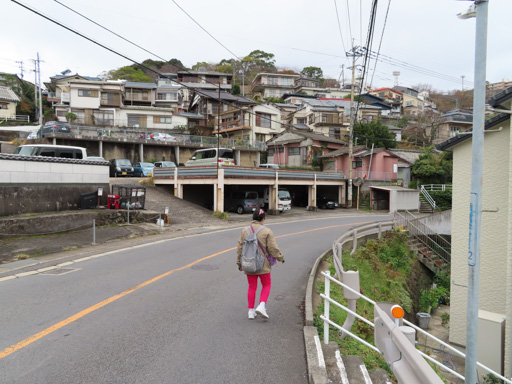 長崎西山一丁目