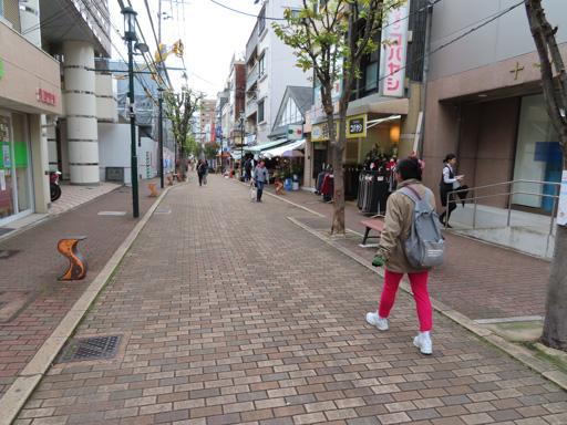 長崎市‧西博爾德商店街 (Shindaiku Machi)